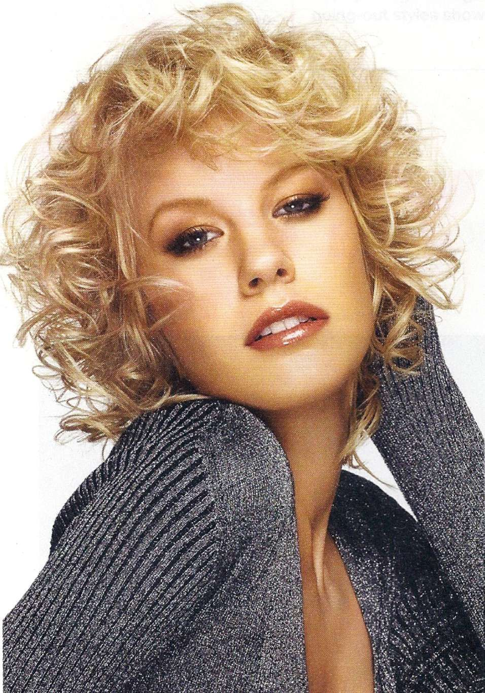Pleasant 1000 Images About Hair Styles Cuts On Pinterest Curly Hair Short Hairstyles For Black Women Fulllsitofus