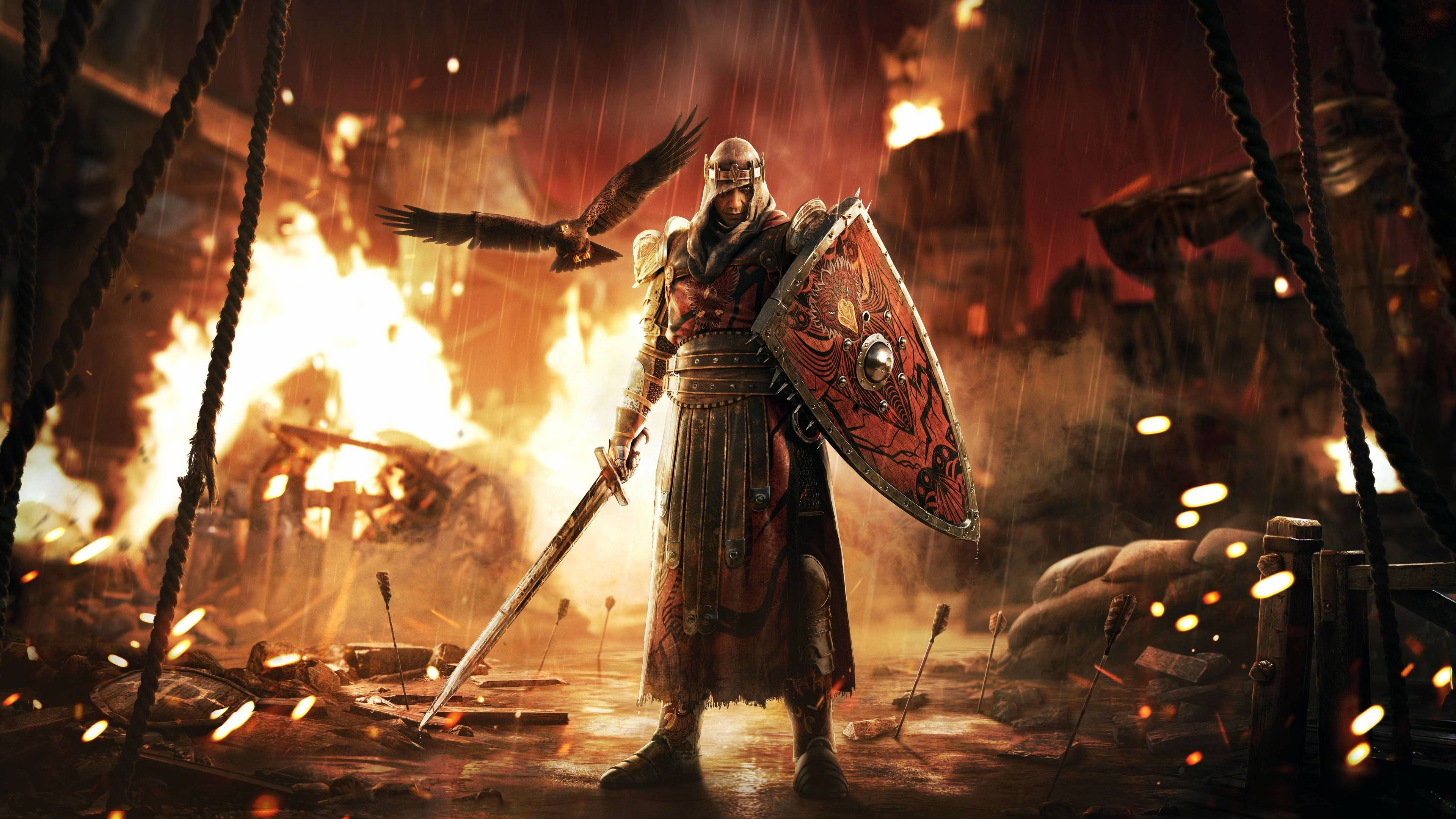 For Honor 2019 New 4k Xbox Games Wallpapers Ps Games Wallpapers Pc Games Wallpapers Hd Wallpapers In 2020 4k Gaming Wallpaper Gaming Wallpapers Pc Games Wallpapers