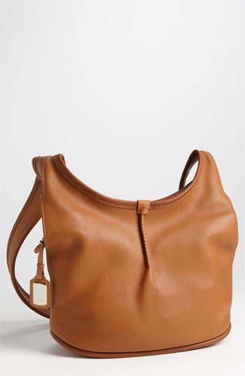 Ugg Crossbody Bag In Caramel I Also Like The Cornsilk Color Choices