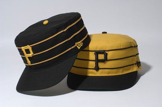 I ll never forget the day I owned a Vintage Pittsburgh Pirates Snapback Hat.  It was indeed a New Era item and it was a hand me down from my Big Brother. 1a12ff73b15a