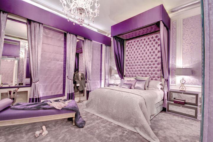 35 Sweet Bedroom Lighting Ideas Will Totally Love Purple Bedroom Design Luxury Bedroom Design Romantic Bedroom Lighting