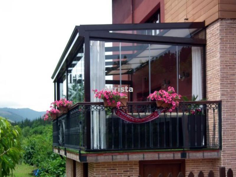 Cerramientos De Terrazas Cerramientos Terrazas Balcon De Vidrio Casas De Vidrio