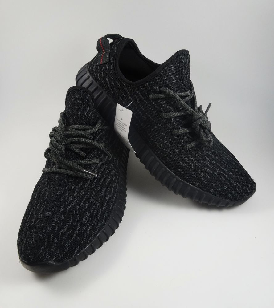 f31d5e2ac1ef9 aliexpress adidas yeezy boost 350 pirate black size 10 new tags cross  training running ebay 781f8