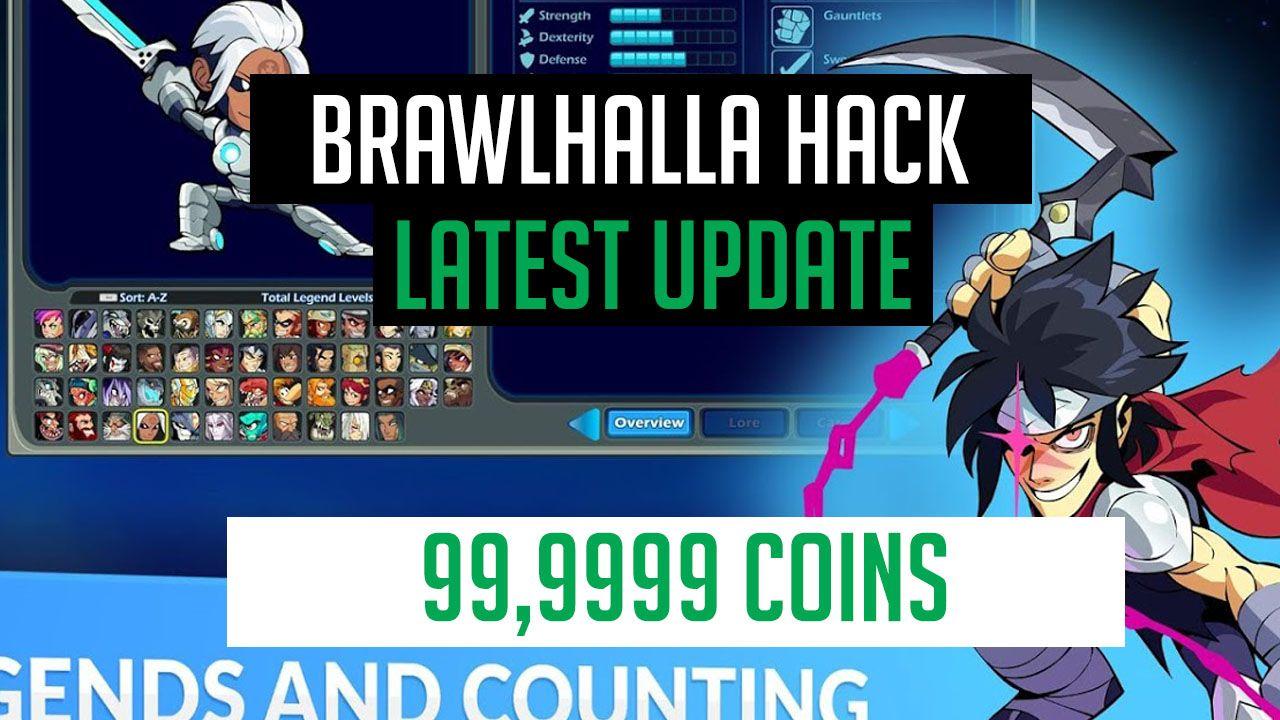 brawlhalla coin generator