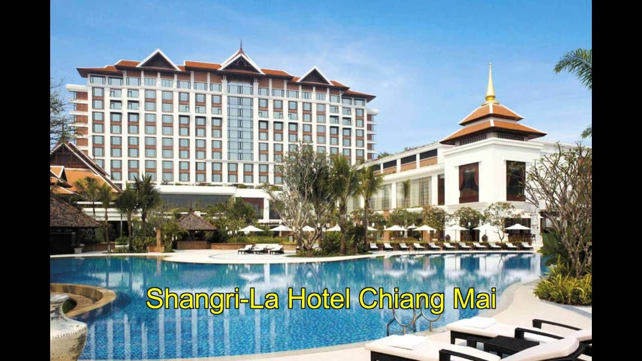 Super Nice 10 Best Hotels In Chiang Mai