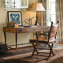 Ernest Hemingway Furniture Collection British colonial