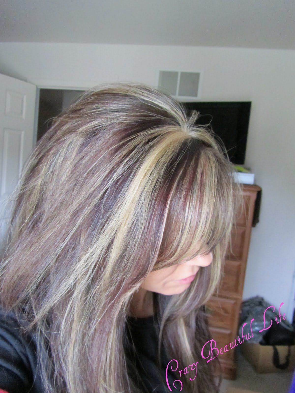 Blonde Highlights For Grey Hair Download Page – Hair Colour, Hair ...
