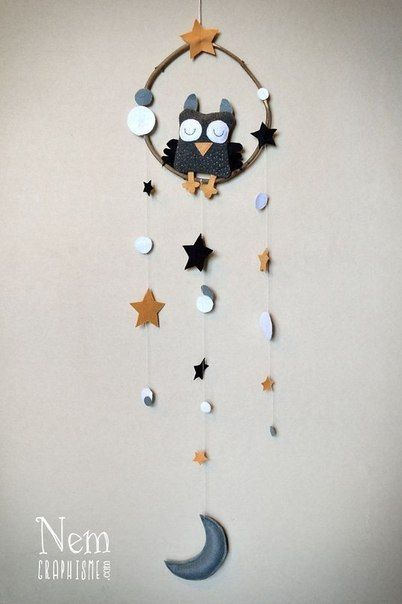 22 Ideas Owl Room Decor | PicturesCrafts.com