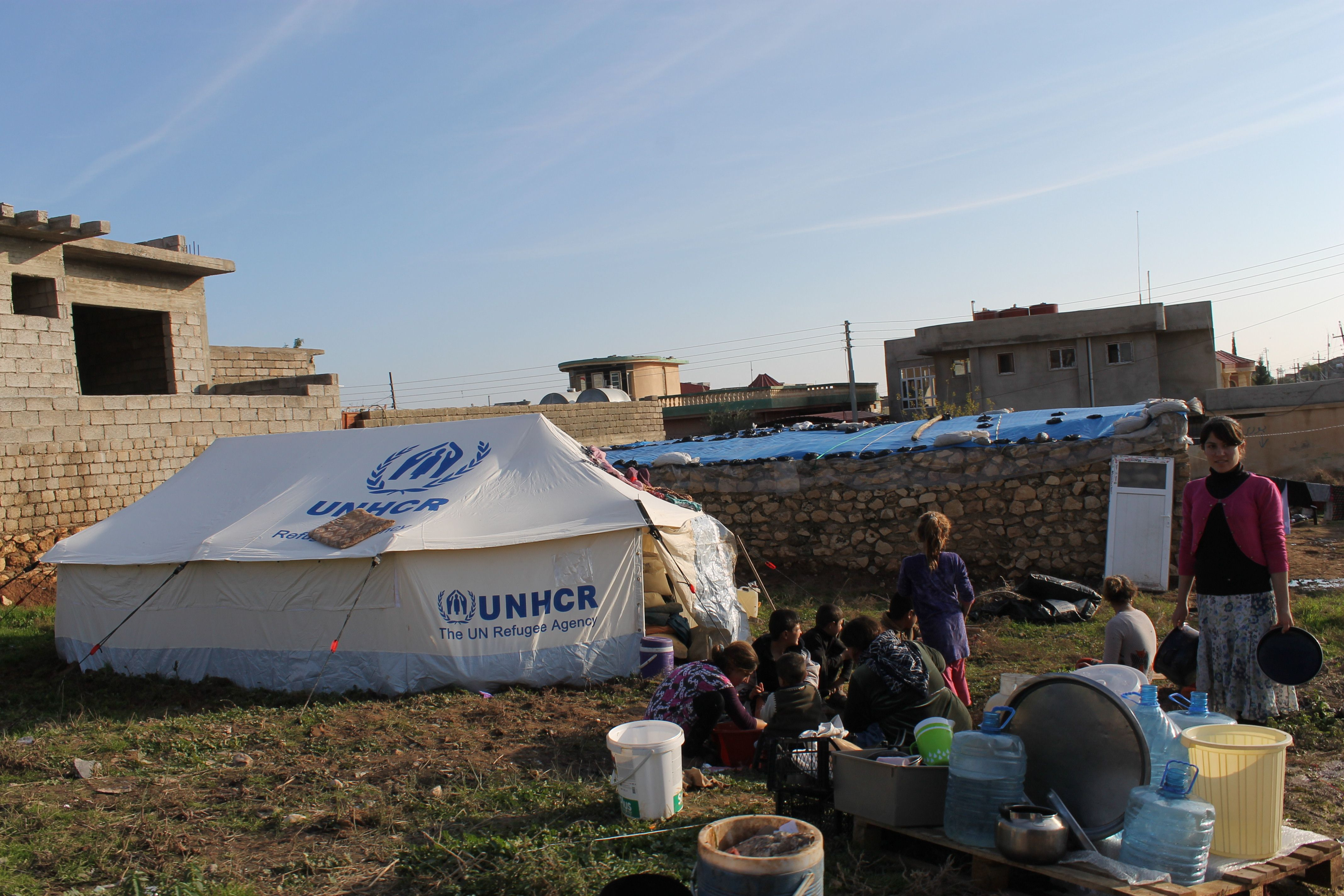 International aid organizations are working hard to provide shelter and basic staples for refugees flooding into Iraqi, Kurdistan. Spirit of America is diligent about coordinating with them to make sure we are not duplicating efforts but rather meeting needs that would otherwise go unmet, like providing rubber boots for children. #ISIS #refugees #Iraq #Kurdistan #internationalaid #humanitarian #SpiritofAmerica #SoA #boots #children