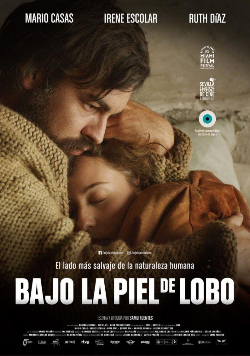 Bajo La Piel De Lobo 2017 Moviemeter Nl Peliculas En Estreno Peliculas De Drama Mario Casas