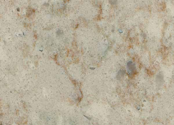 Great color from Hanstone - IVORY WAVE MV620. It seems ...  Quartz Countertops Colors And Patterns