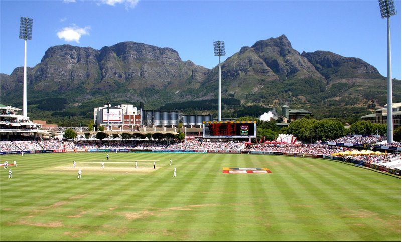 Newlands Cricket Ground – the Most Beautiful Cricket Ground | Stadium, Cape  town south africa, World of sports