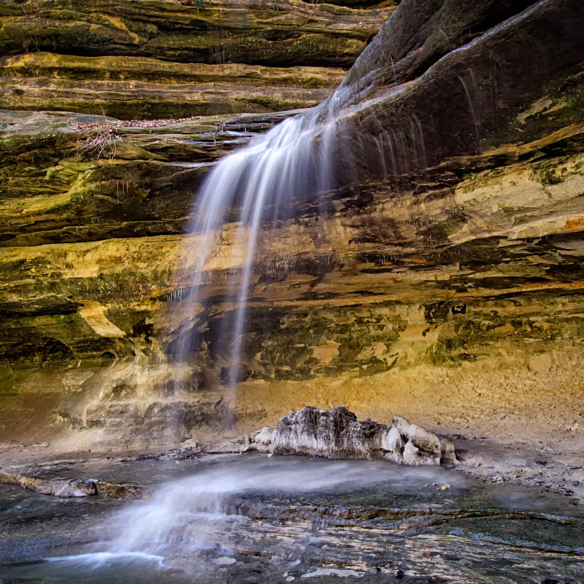 Places To Camp Pa: The Most Beautiful Places In Illinois You Never Knew