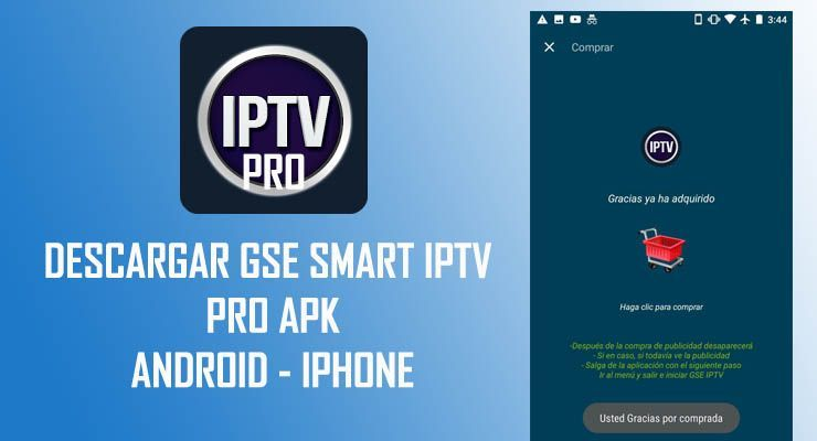 Gse Smart Iptv Pro Apk 2020 Con Imagenes Peliculas Actuales