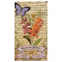 Bulk Maison Blanc Paper Napkins, 16-ct. Packs at DollarTree.com