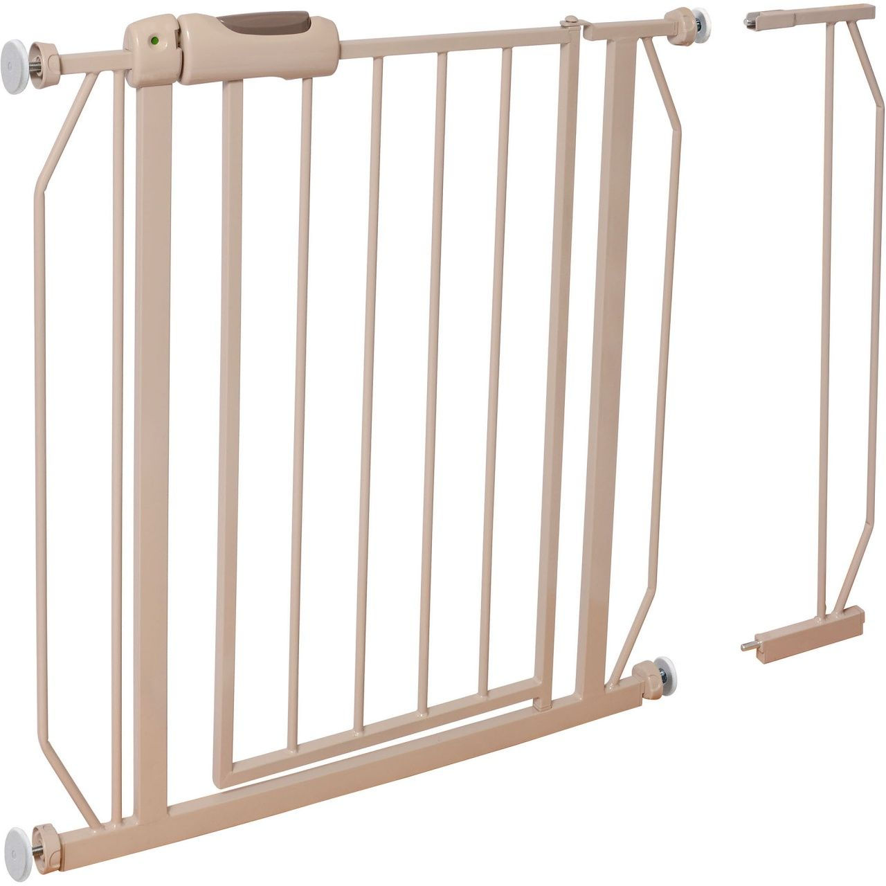 Evenflo top Of Stair Baby Gate in 2020 Stair railing