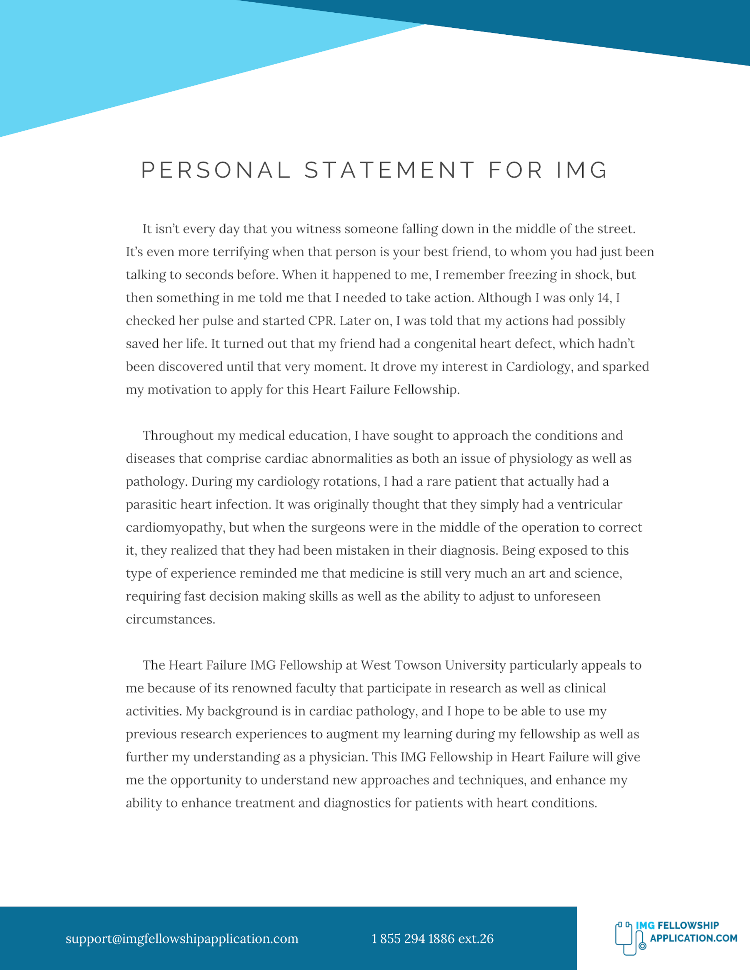 To Get Top Quality Personal Statement For Img All You Have Do I Follow Thi Link Http Www Imgfellowshipapplicati Pediatric Internal Medicine Psychiatry