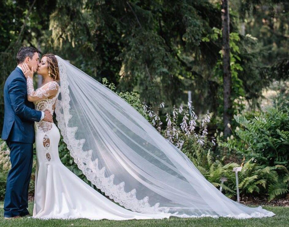 Dream wedding dress ❤️