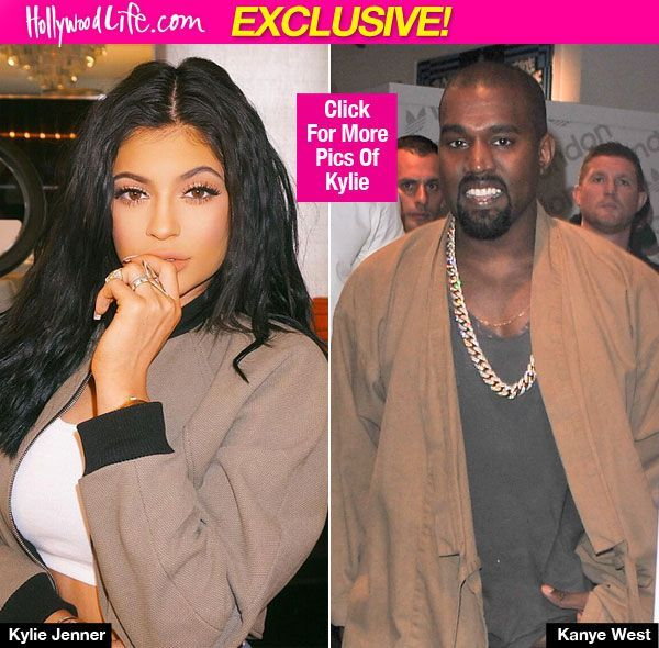 Kanye West's 18th Birthday Gift To Kylie Jenner: He Wants To Produce Her First Single