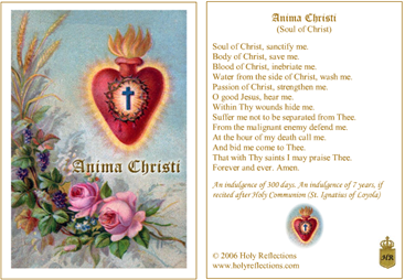 beautiful images - Saint Valentine Prayer