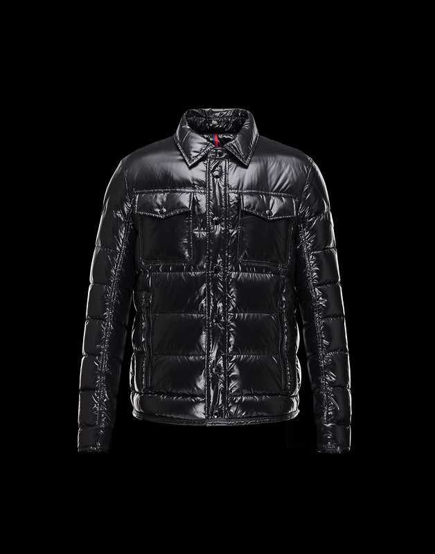 Moncler Jackets Chica