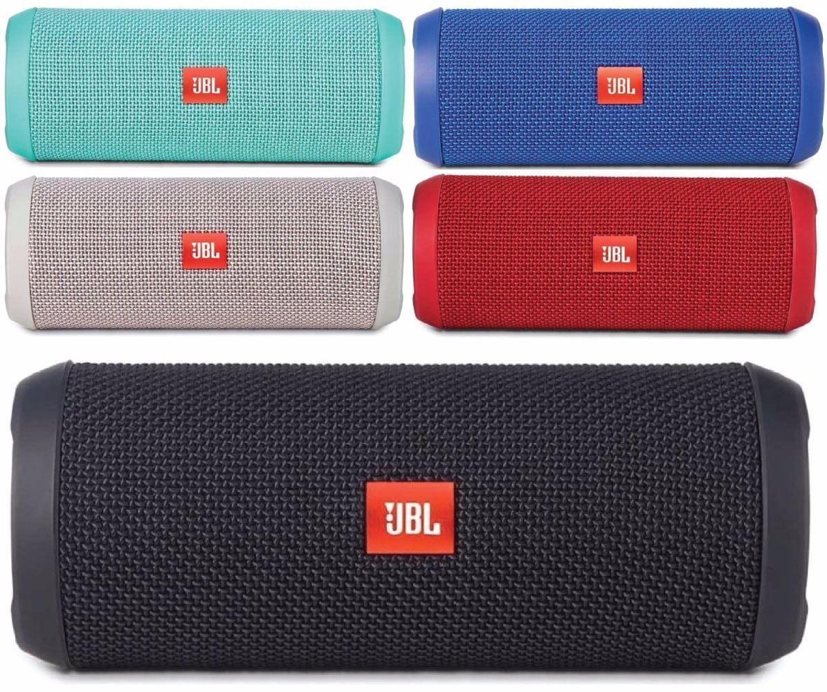 Deal Jbl Flip 3 Bluetooth Speaker 79 5 3 16