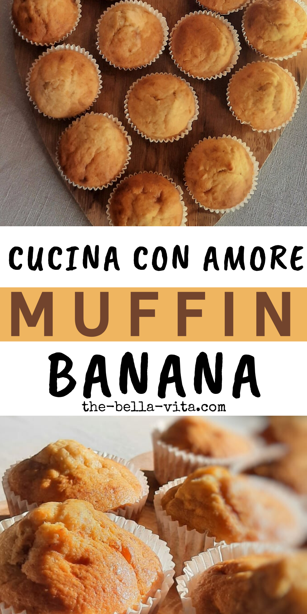 Ricetta Muffin Alla Banana.Muffin Alla Banana Anacardi Ricetta Super Veloce Ricetta Ricette Muffin Alla Banana Ricette Di Cucina