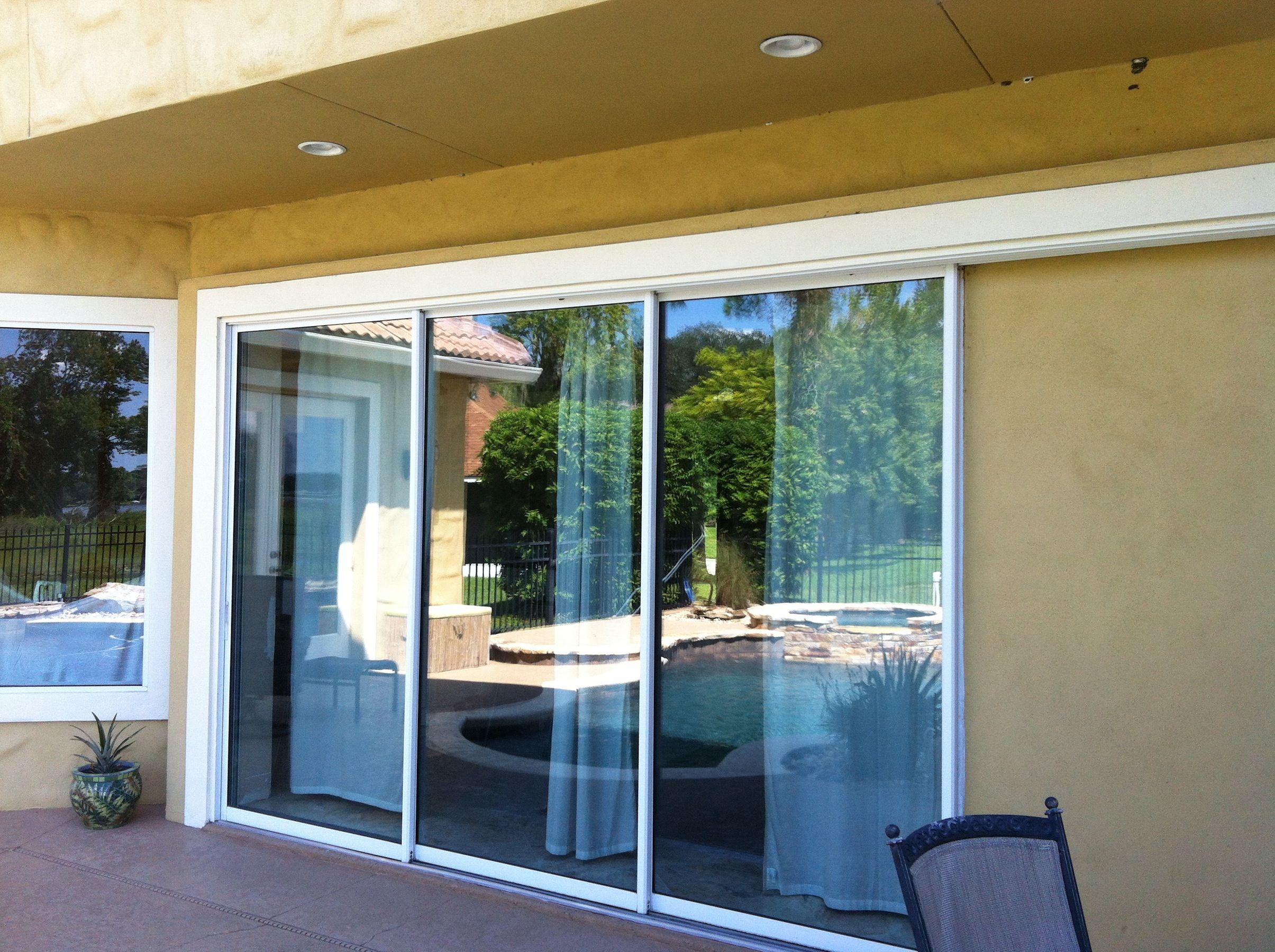 Sliding Glass Door Tint Luxury Doors Patio Within Elegant With Luxurious Style 1 Jpg 2410 1800
