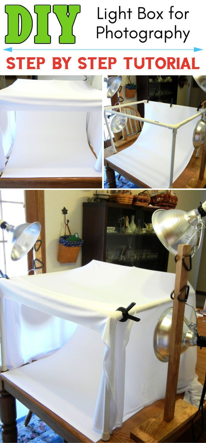 10 DIY Light Box Ideas That Are Easy To Make in 2020