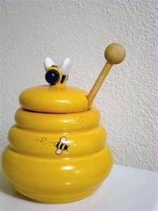 Honey Pot Fever « Sarah Marie Dee's Blog
