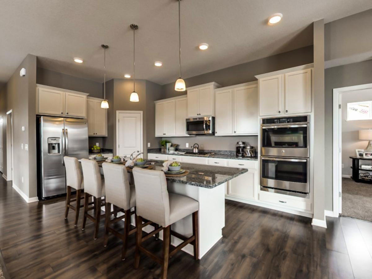 Kitchen Design Photo Gallery | Parade of Homes | Kitchen ...