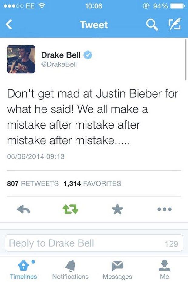 Oh No More Justin Bieber Vitamin Ha Funny Tweets Funny Memes Tumblr Funny