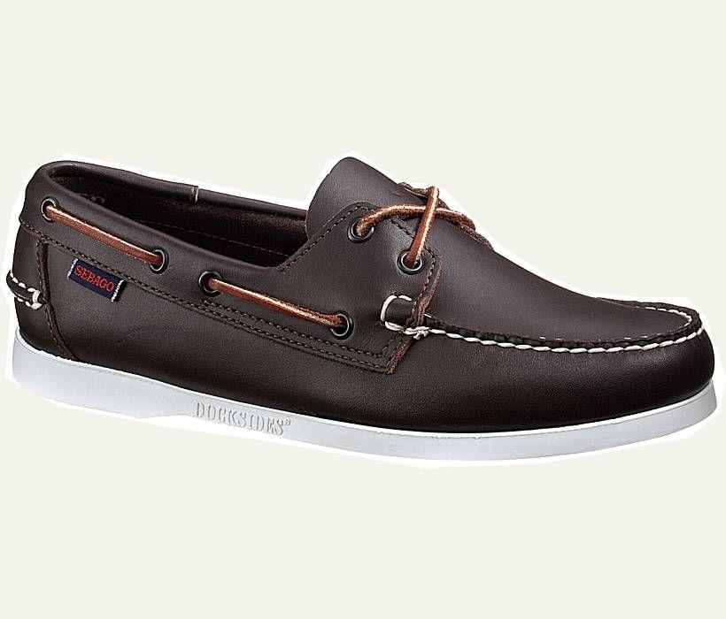 Sebago Zapatos de vestir DOCKSIDES para hombre fCh9u