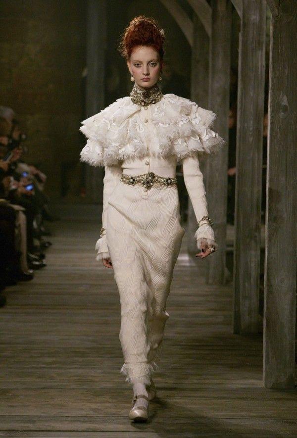 baroque inspired fashion men - photo #45