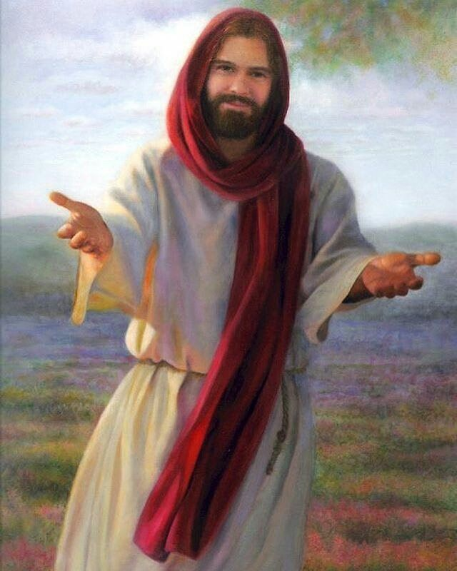 Hootsuite | Jesus | Pinterest | Imagen de cristo, De cristo y Jesucristo