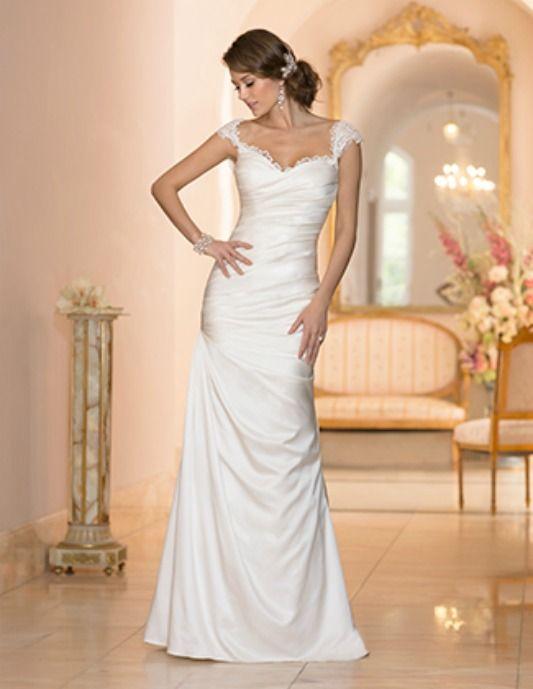 Stella York - Bridal Gowns at Jodi LTD | dresses | Pinterest ...