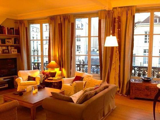 Appartement 2 chambres paris real estate Pinterest Real estate