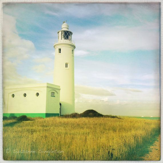 The Lighthouse Collection  Frame 4 by PhotoSync on Etsy