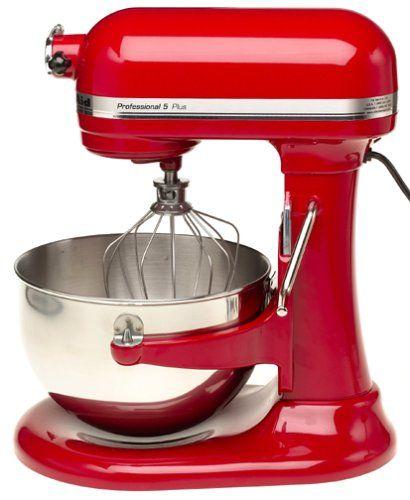 Kitchenaid Professional 5 Plus 5 Quart Review Kitchen Aid Kitchen Aid Mixer Best Stand Mixer