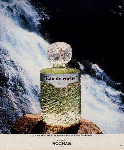 Marcel Rochas Eau De Roche 1977 Parfumuri Le Altor Vremuri