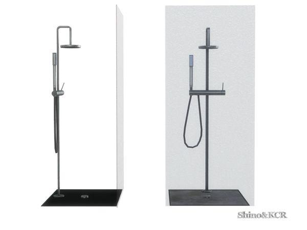 ShinoKCR's Cologne Bathroom - Shower
