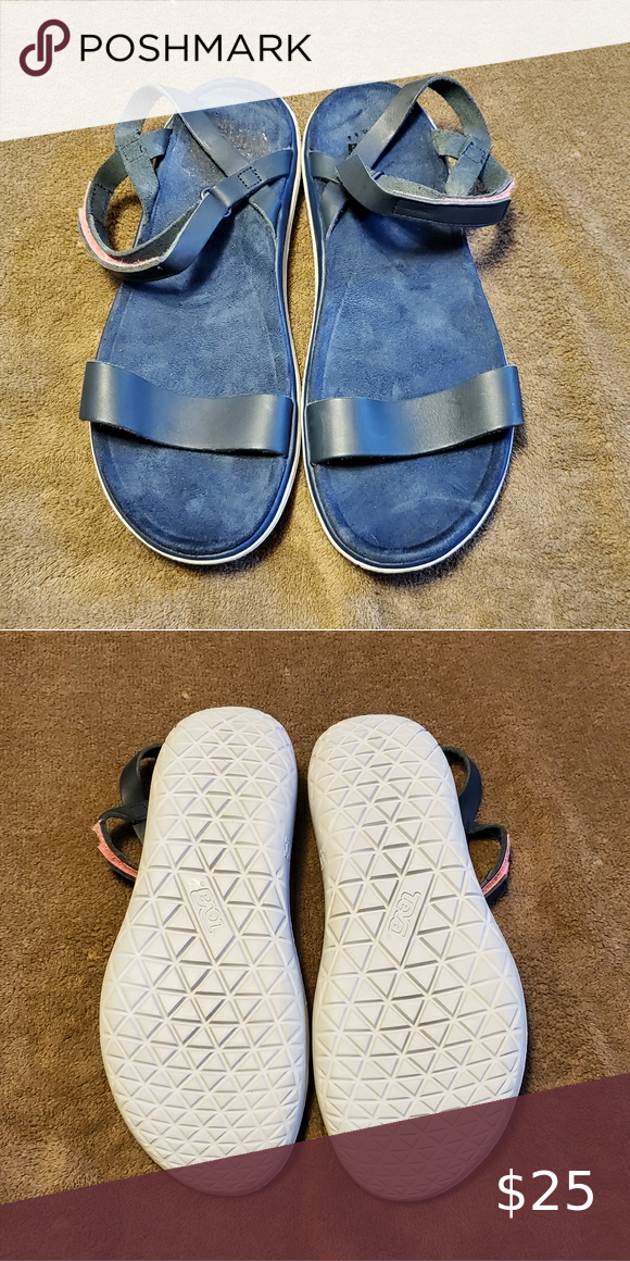 Teva Sandals In 2020 Teva Sandals Sandals Teva Shoes