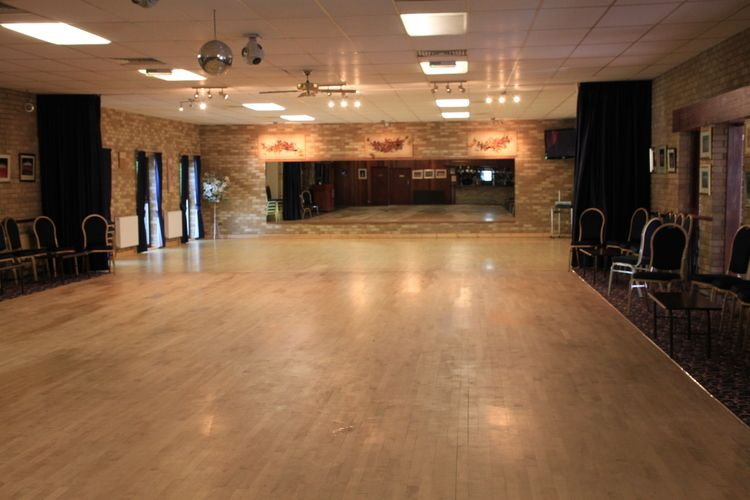 Dance Studio Design Ideas Home Art Dma Homes: It Would B Amazing To Have One And Put My