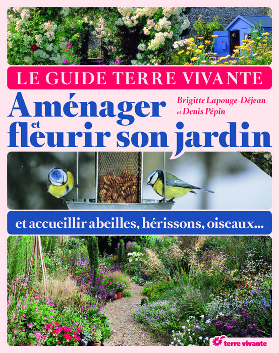 Plus de 500 pages pour #fleurir son jardin, l\'aménager et ...
