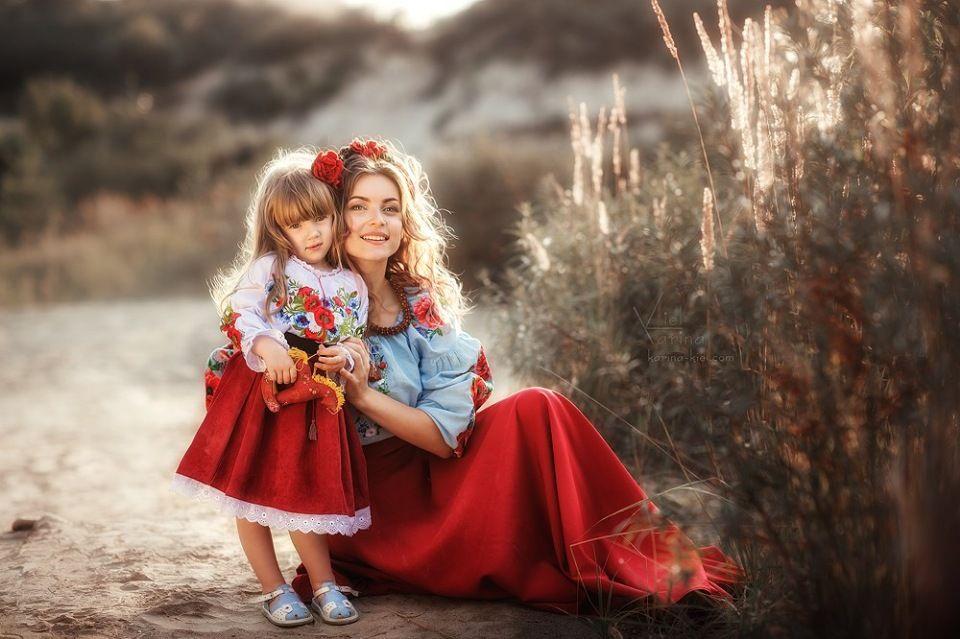 Мобильный LiveInternet Мама и дочка - они так похожи ...
