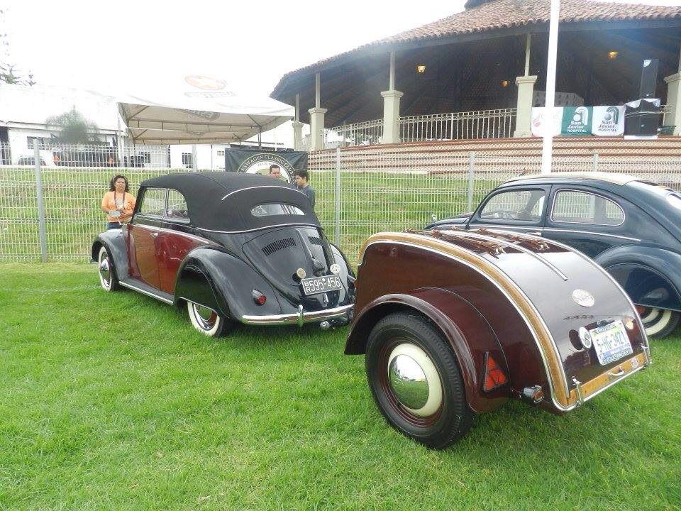 """lexa-streagoob: """"Oval Cabriolet with trailer… Nice! """""""