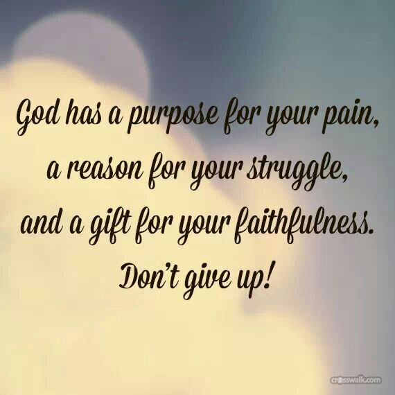 Bible Quotes Never Give Up: Bible Verses En Quotes About Faith