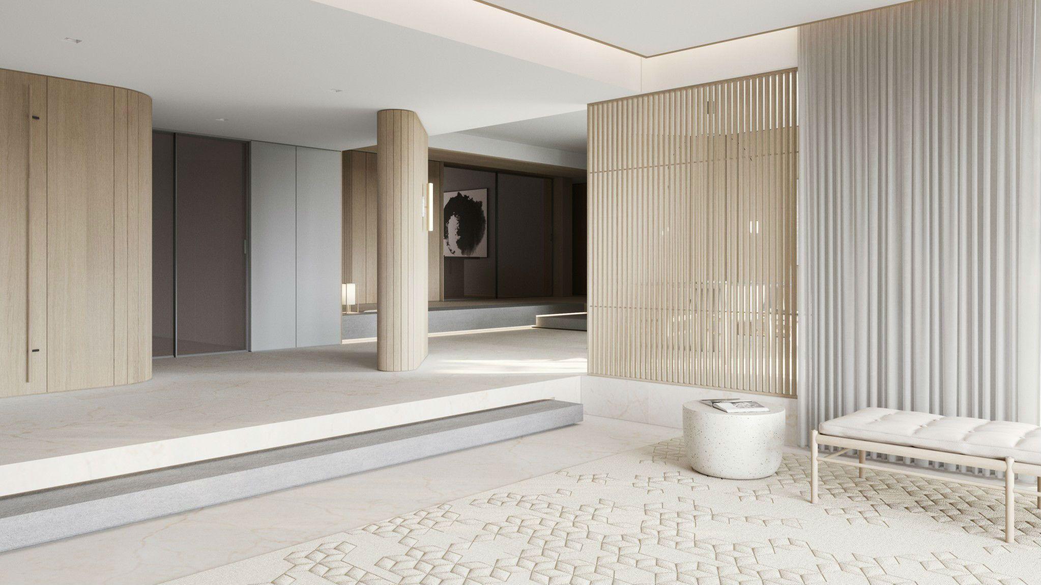 Nassim Mansion By 0932 Design Consultants Interior Design Institute Interior Design Singapore Design Consultant