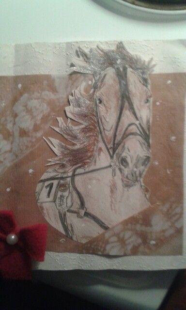 Lisää hevosihmisille jkortteja