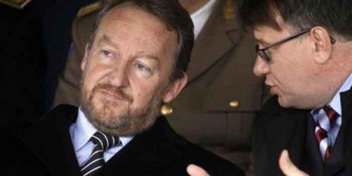 NERMIN NIKŠIĆ: Revizija tužbe BiH protiv Srbije glavni razlog sastanka sa Izetbegovićem - Prochitaj